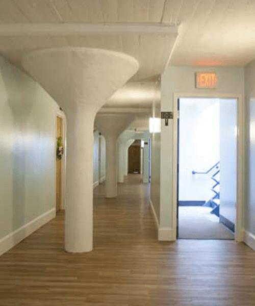 WL hallway small