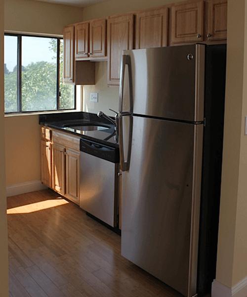 WL kitchen small