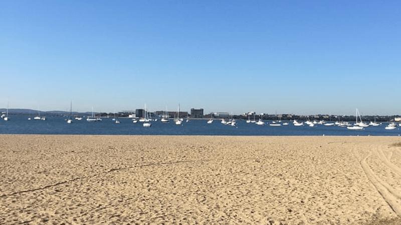 South Boston, MA